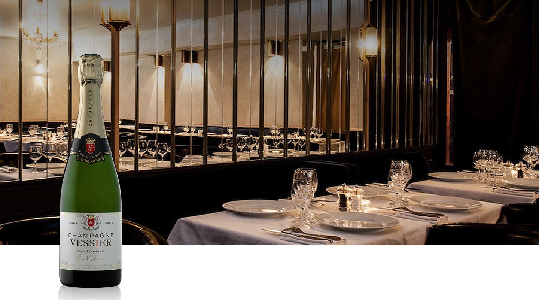 Restaurant Le Mona Lisa
